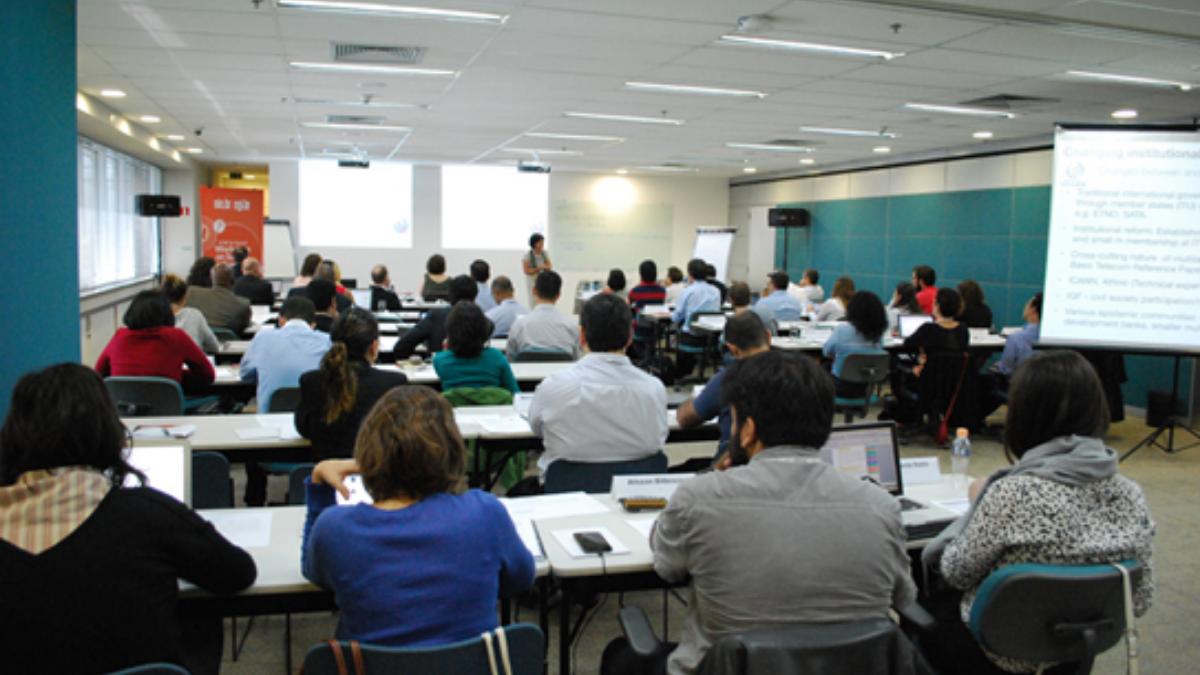 Semana de capacitação com cursos gratuitos em tecnologia pelo nic. Br