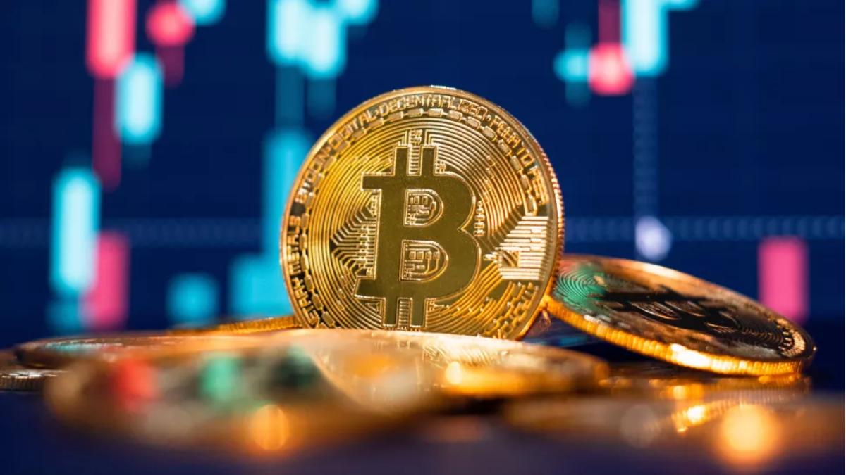 Cripto-maquina do tempo: calculando o lucro do bitcoin