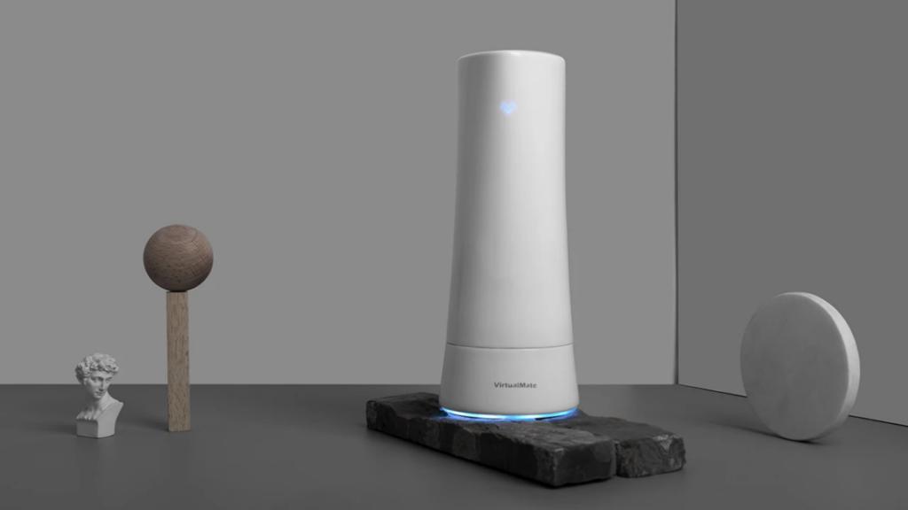Gadget mistura realidade virtual e sexo: conheça o virtual mate