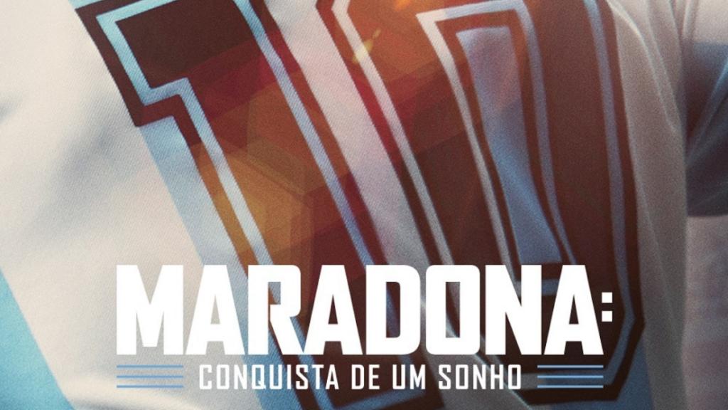 Lançamentos do amazon prime video em outubro de 2021: maradona e mais, confira!