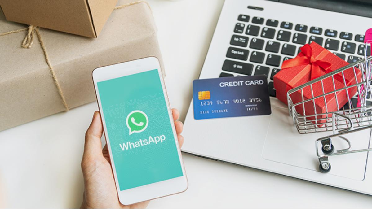 """Whatsapp lança """"páginas amarelas"""" para comércios em são paulo"""