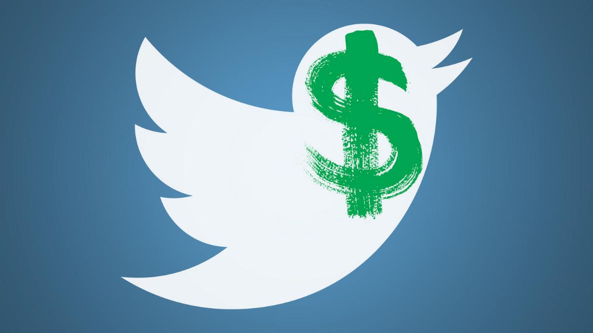 Bonificações do twitter permitem doações em dinheiro e bitcoin, entenda
