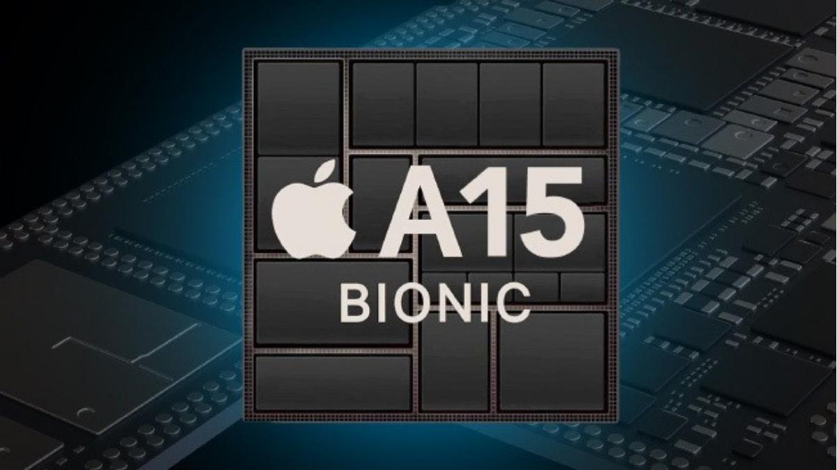 Benchmark: processador do iphone 13 supera qualquer celular android