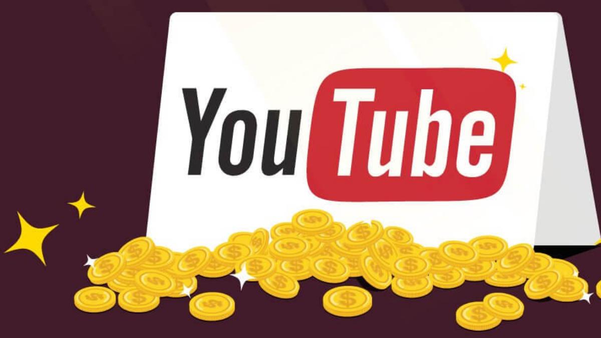Contribuição do youtube no pib do brasil é de r$ 3,4 bi