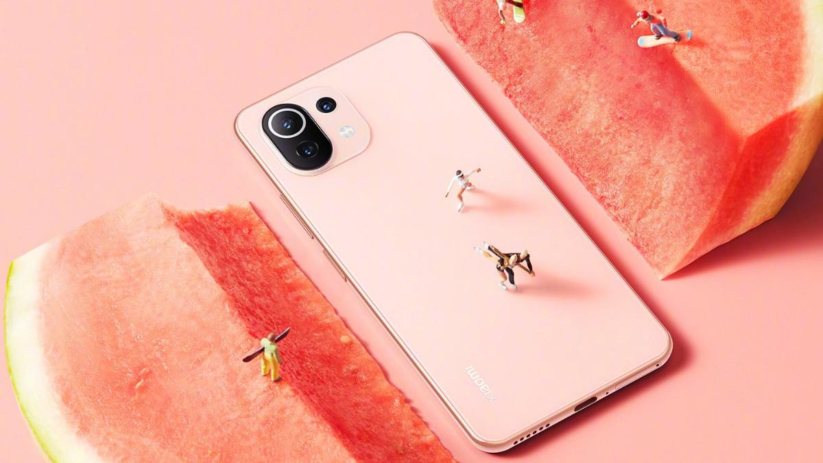Xiaomi 11 lite 5g ne, conheça o smartphone e saiba onde comprar