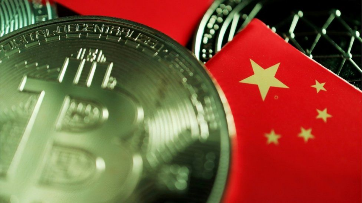 Transações com criptomoedas na china tornam-se ilegais. Informação vinda do site do banco popular da china, informa sobre a proibição de criptomoedas no país. Confira o caso