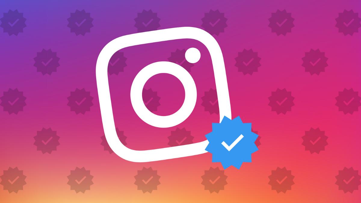 Como se tornar verificado no instagram?