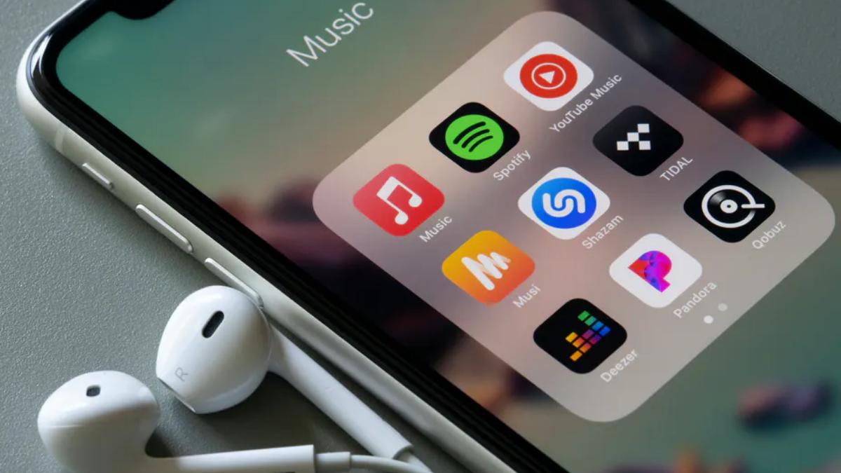 Qual é o melhor streaming de música em 2021?