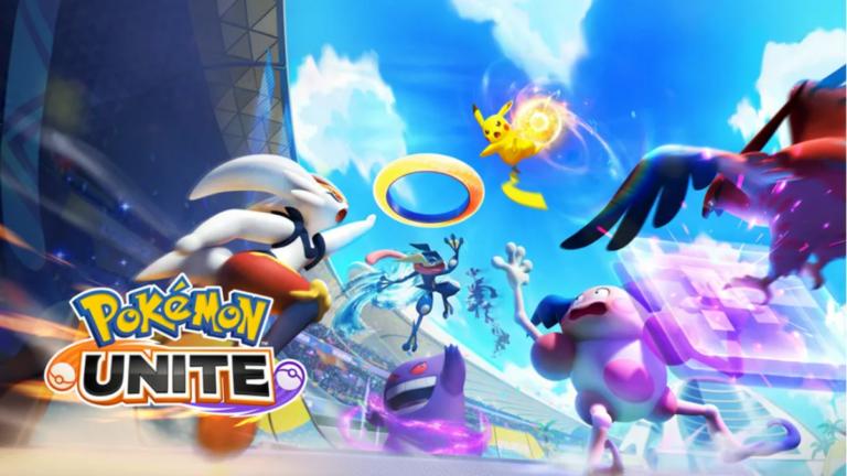 Tutorial: como jogar Pokémon Unite e ser o melhor treinador!