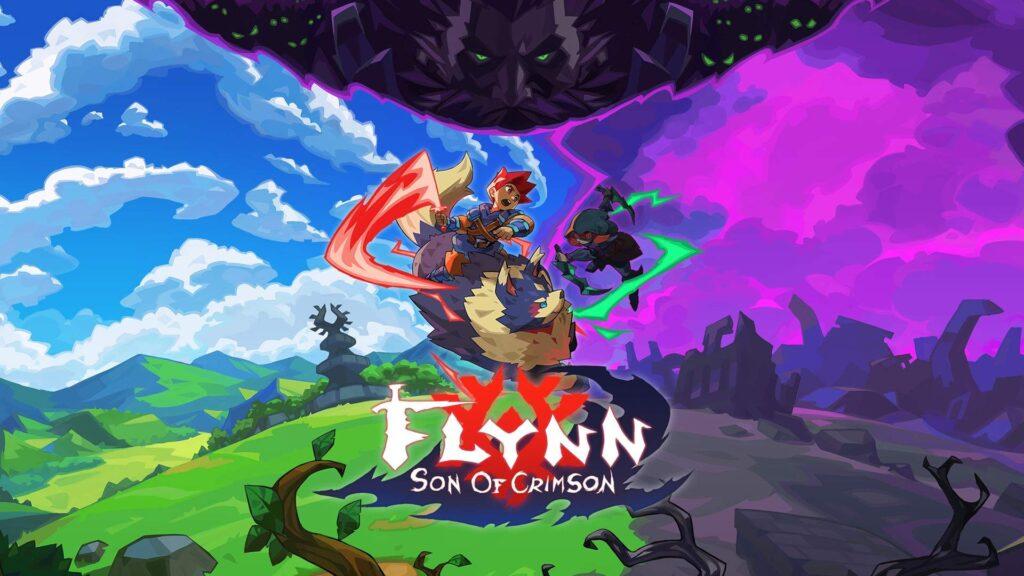 Flynn: son of crimson é um dos lançamentos do xbox game pass de setembro