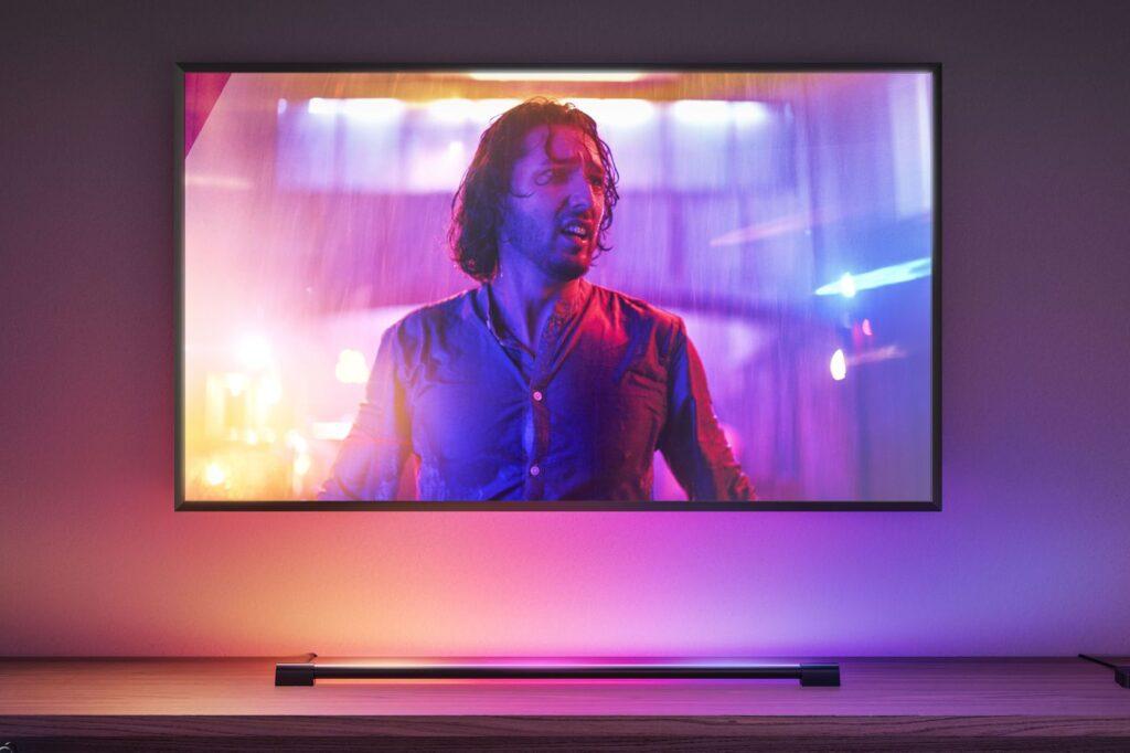 Philips hue, linha de lâmpadas inteligentes, ganha novas opções de luzes