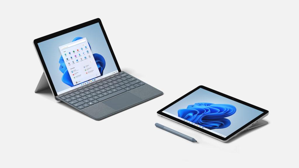 O surface go 3 foi apresentado no evento da microsoft e é um tablet de entrada