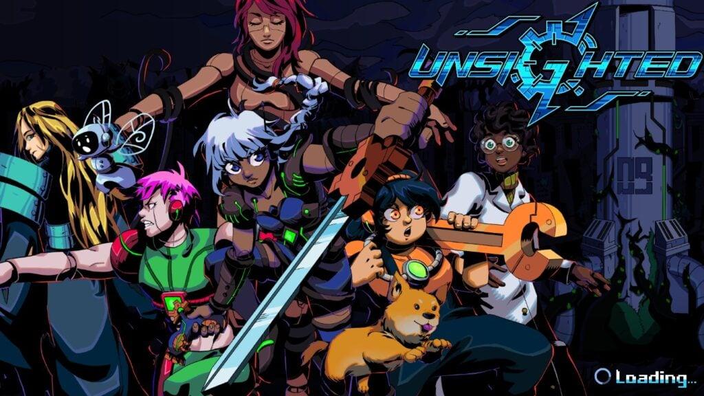 Unsighted é um dos lançamentos do xbox game pass de setembro