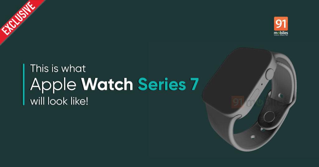 Apple watch 7: confira todos os rumores sobre o novo relógio inteligente da apple