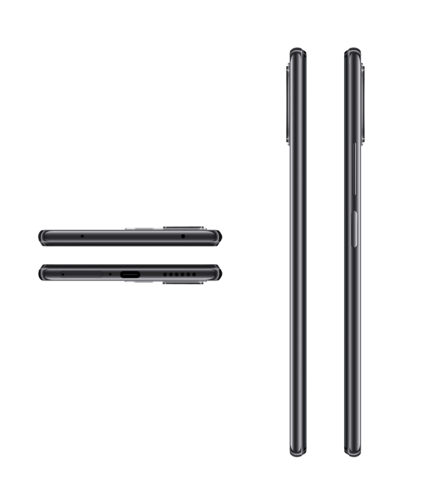 Xiaomi 11 lite 5g ne - design