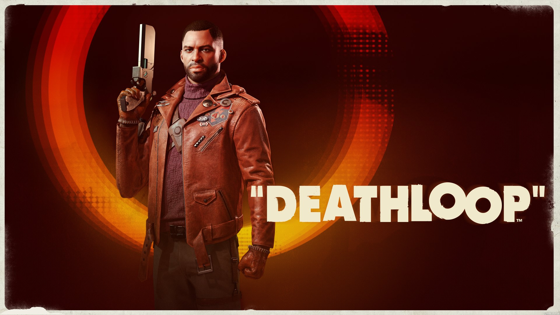Review: deathloop - brincando de detetive com a morte. Deathloop apresenta personagens bem desenvolvidos com uma trama sólida e combate extremamente agradável.