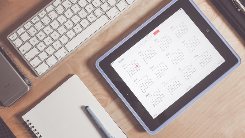 Escolha determinados dias da semana e horários para postar e seja fiel ao seu público cumprindo o calendário proposto