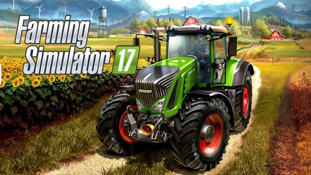 Farming simulator é um dos melhores simuladores para jogar agora