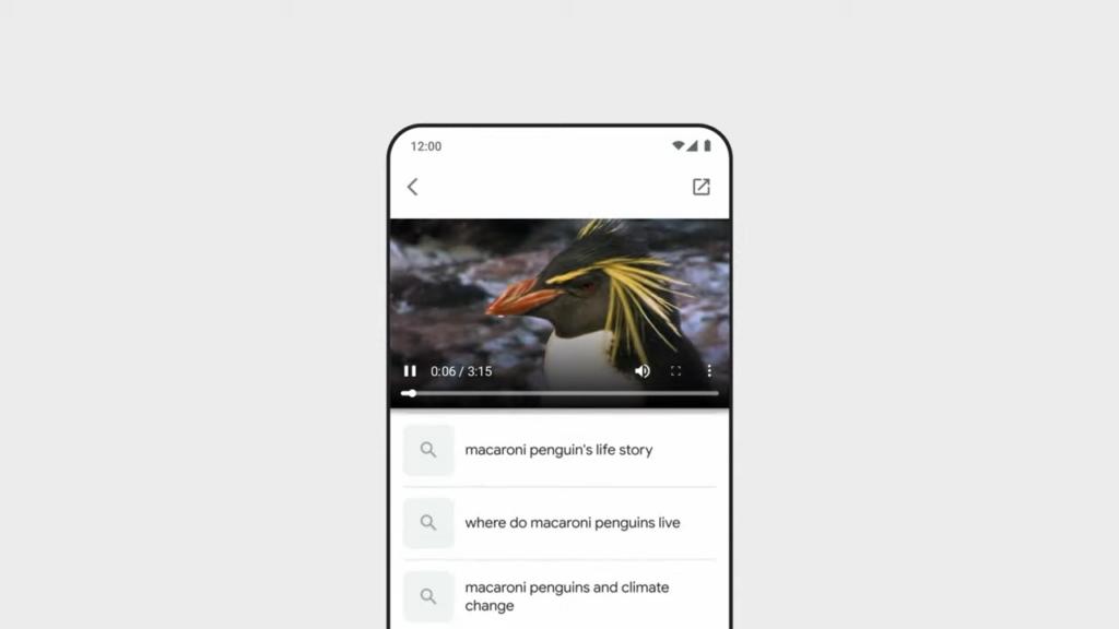Search on 21: google apresenta mum, nova ia para aprimorar o sistema de pesquisa