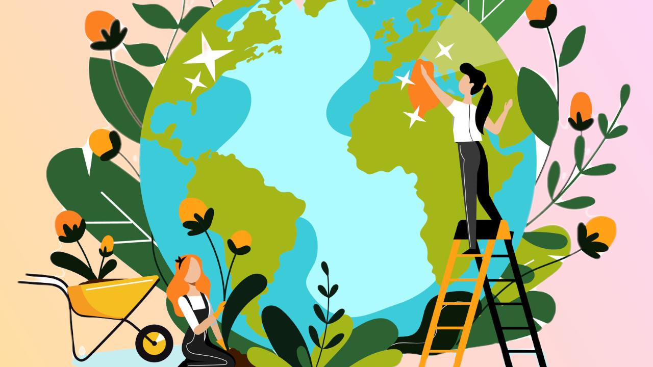 Geração z vai liderar o futuro sustentável, aponta estudo da electrolux