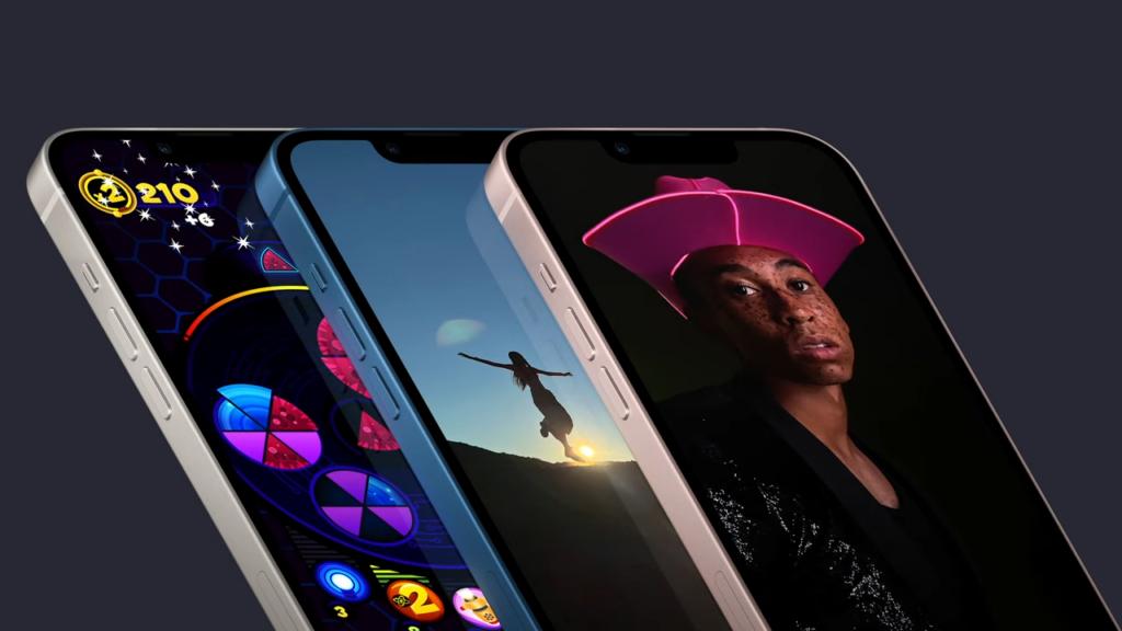Iphone 13: apple renova linha com 4 novos smartphones. Conheça!
