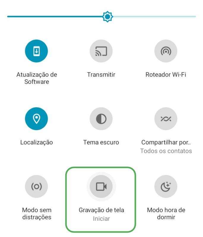 Grave a tela do celular - dicas e truques que melhoram qualquer smartphone android