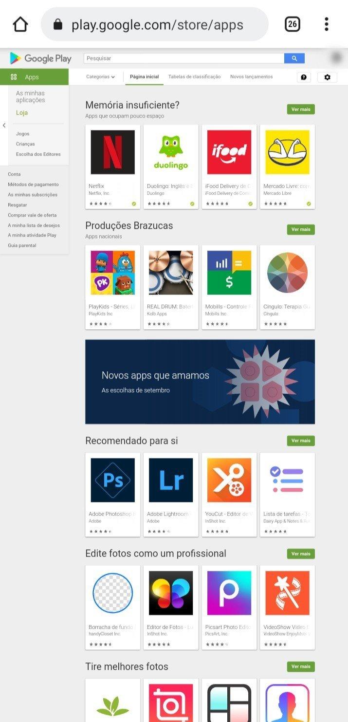 Gerencie apps do celular em desktops - dicas e truques que melhoram qualquer smartphone android
