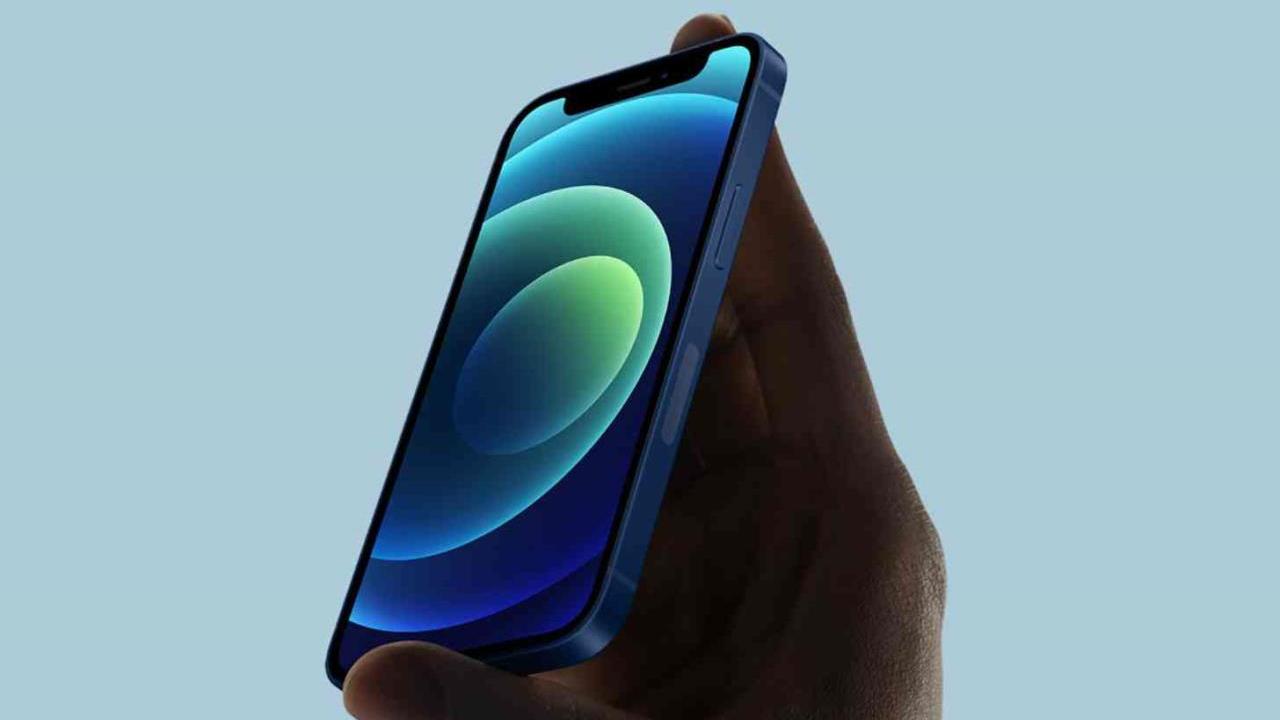 Motivos para comprar um iphone 12