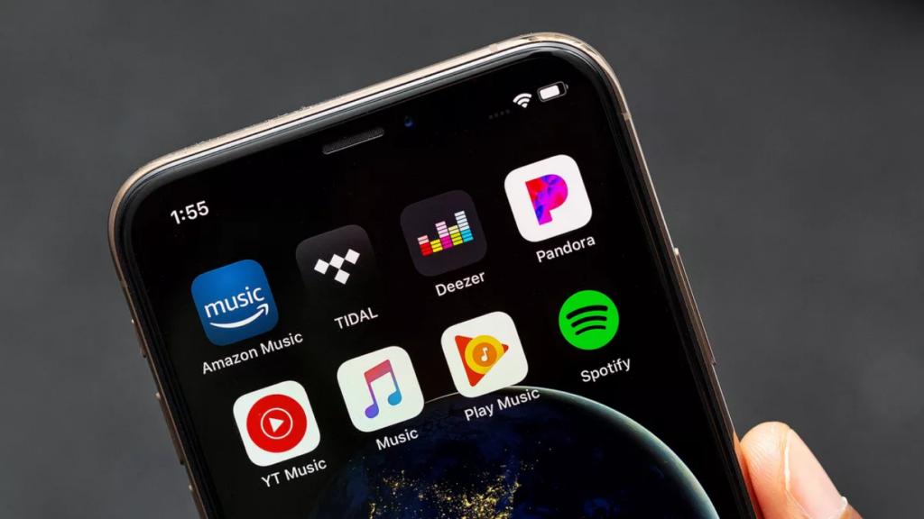 Spotify é o melhor streaming de música em 2021?