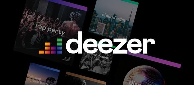 Deezer é o melhor streaming de música em 2021?