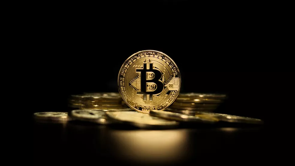 Cripto moeda bitcoin