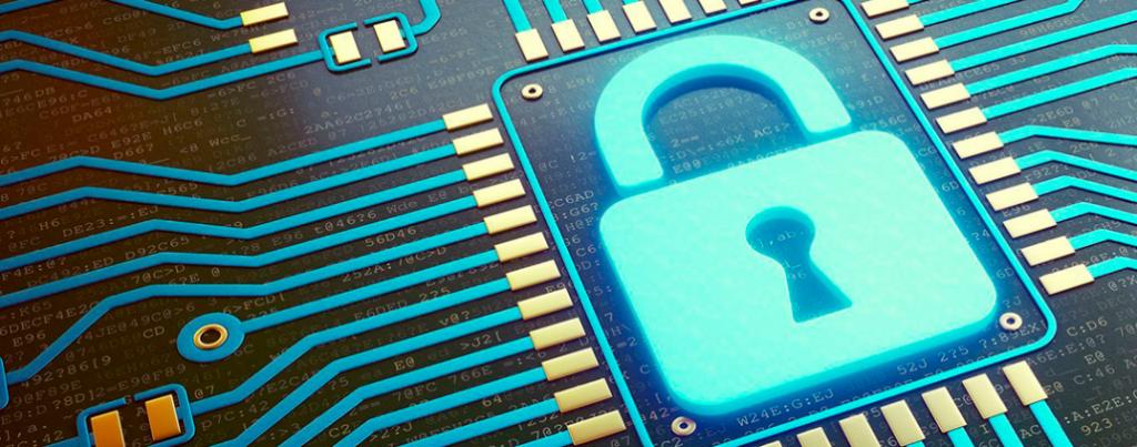 Resultados do relatório de cibersegurança da hp