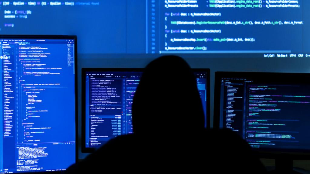 Cibercrimes no telegram