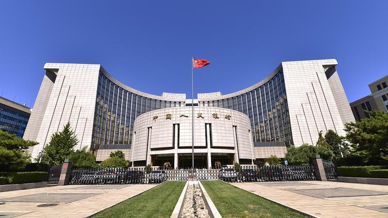 Transações com criptomoedas na china tornam-se ilegais