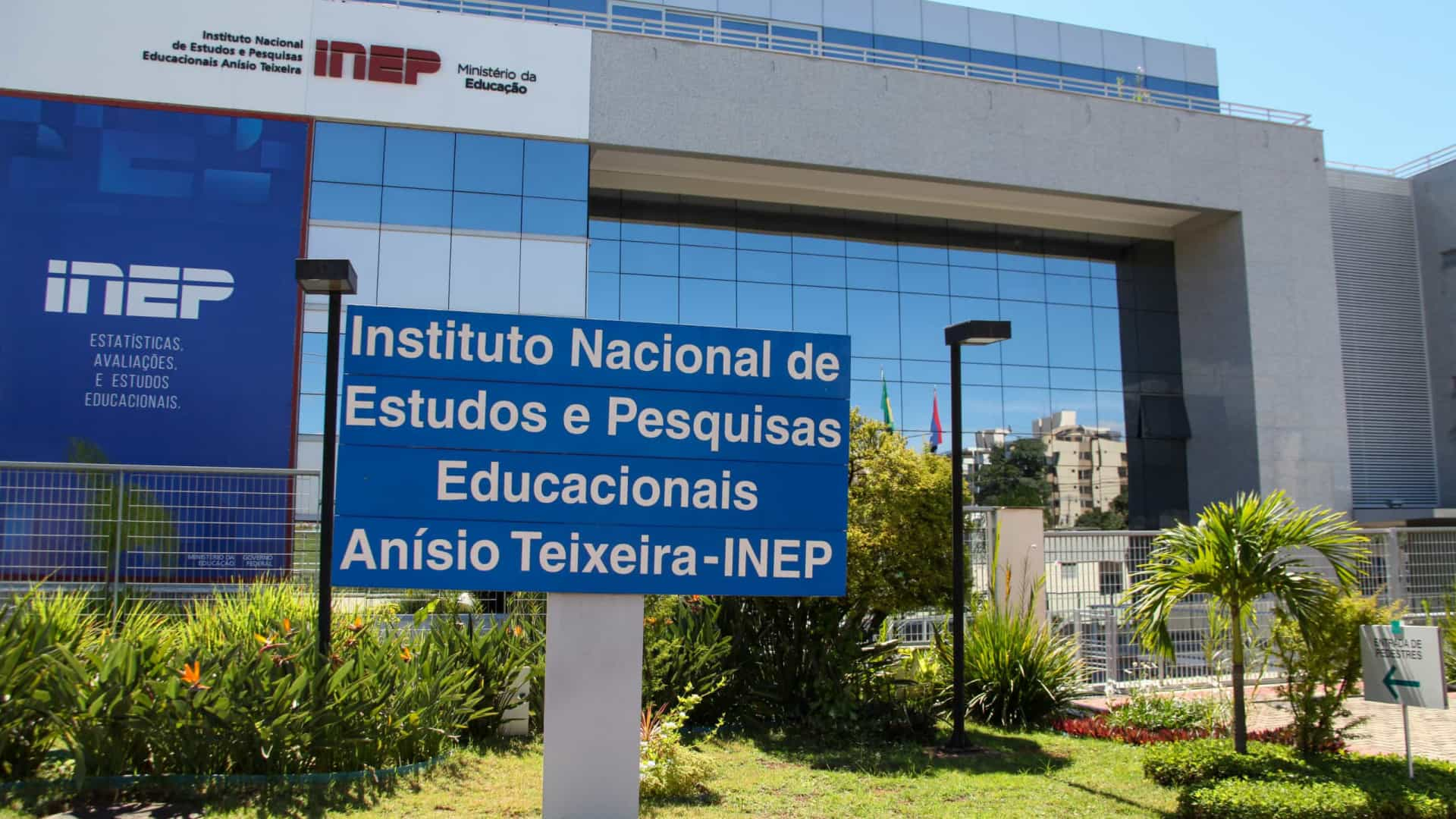 Falha em sistemas do inep expôs dados de 5 milhões de estudantes brasileiros e estrangeiros