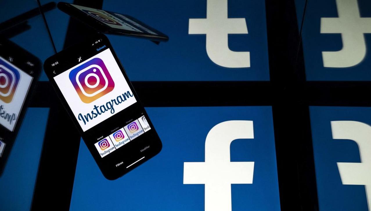 Instagram é prejudicial para saúde mental de adolescentes