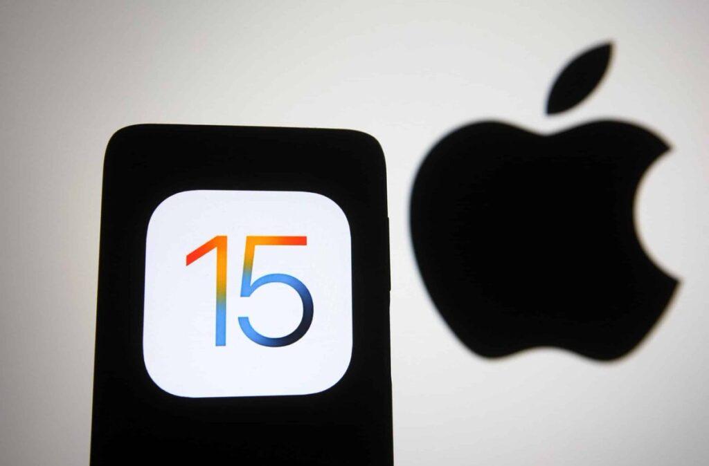 Novo ios 15 já está disponível nos iphones. Veja como baixar e instalar o sistema