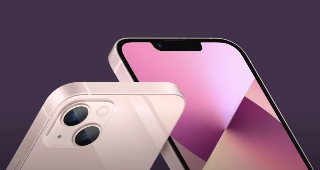 Iphone 13: conheça tudo sobre o aparelho da nova geração da apple