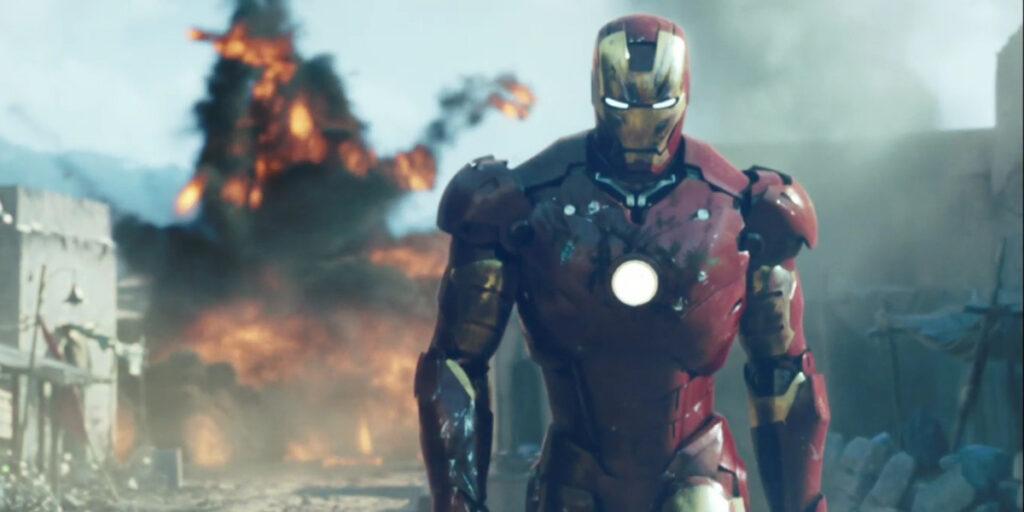 Showmecast #55 - os melhores filmes de super-herói