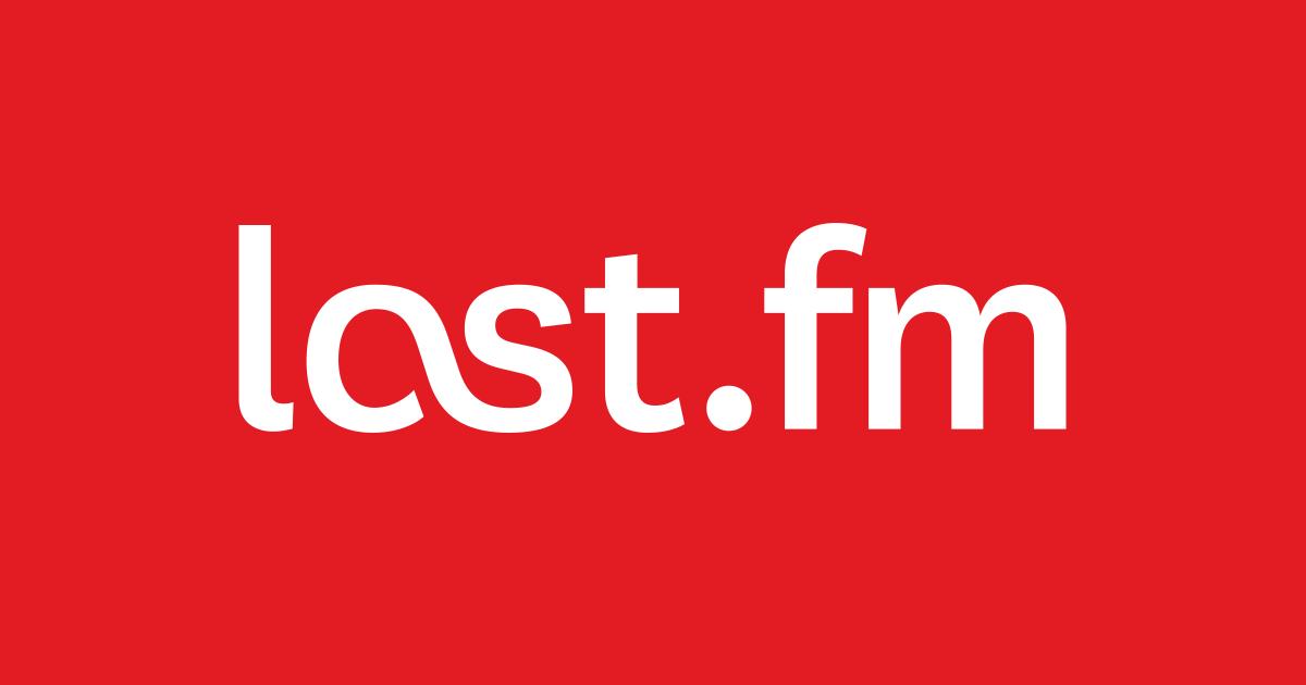 Logo da last fm