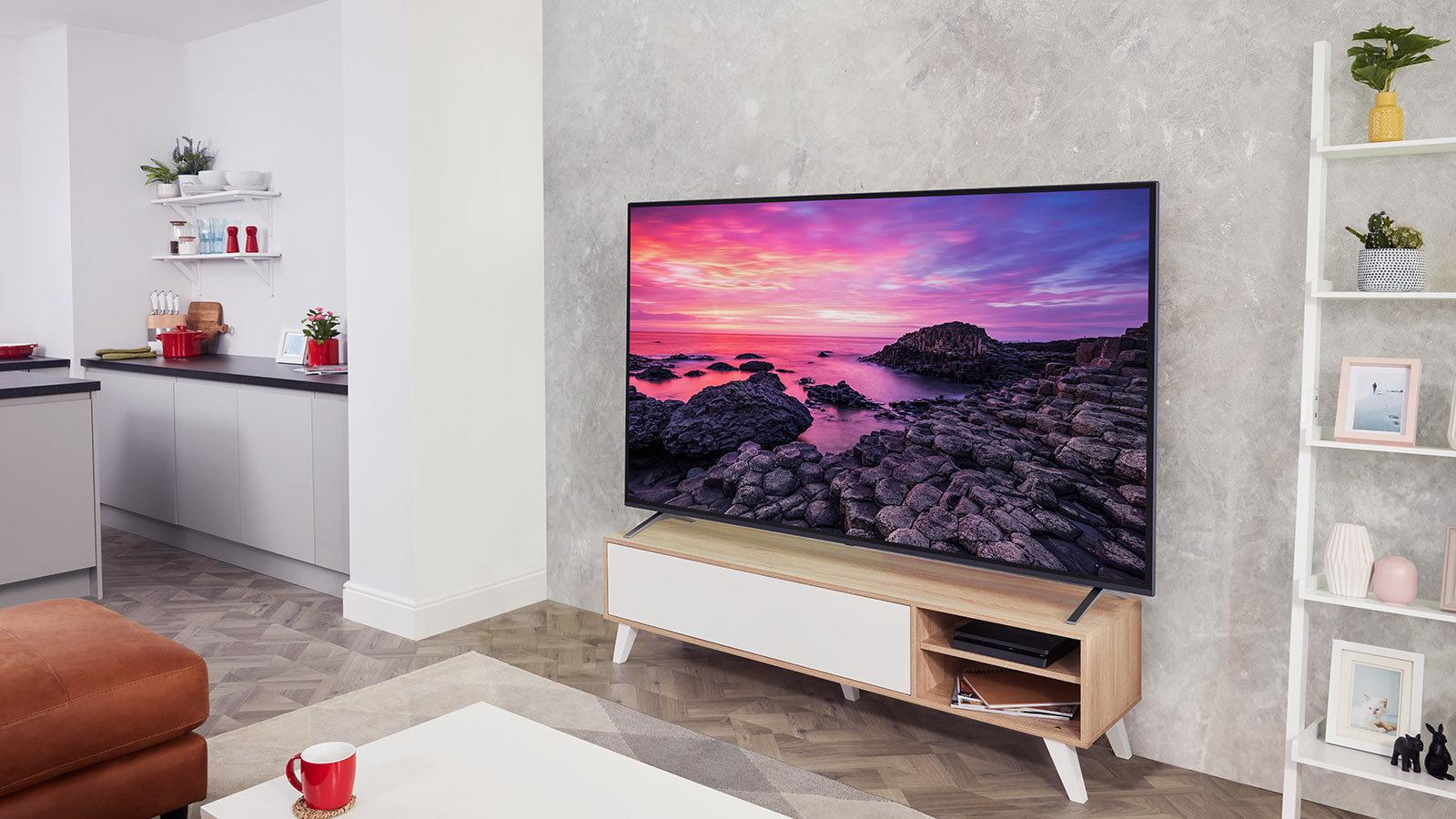 Nova lg nanocell tv traz design sofisticado e tecnologia local dimming
