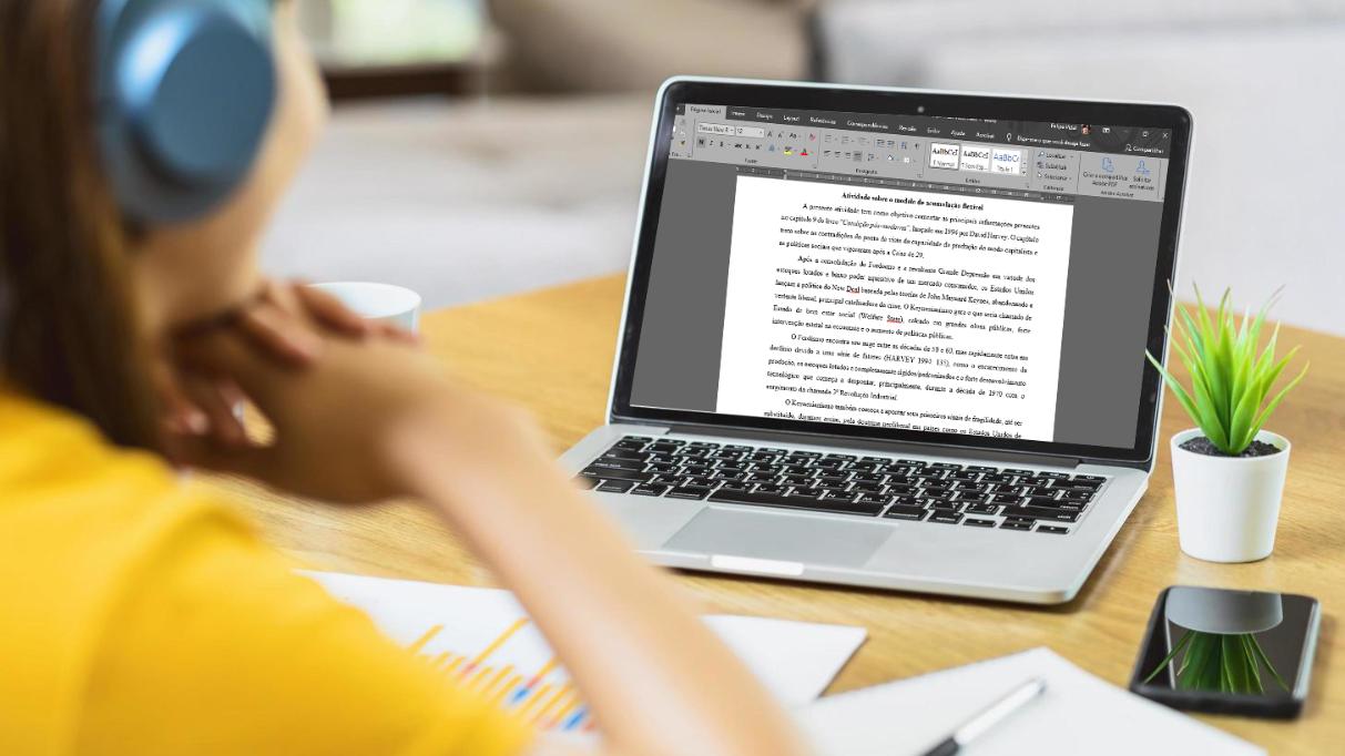 Melhores notebooks para estudantes e acadêmicos