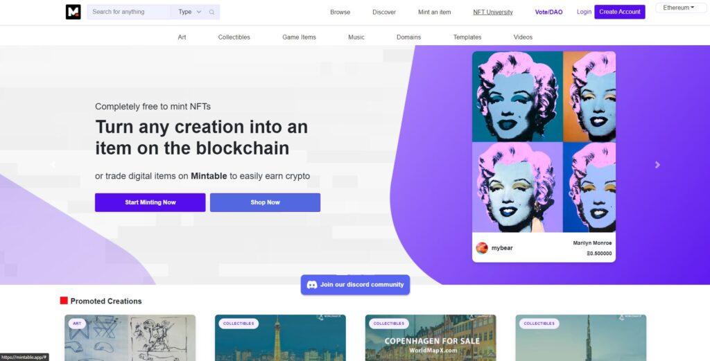 Tutorial: como criar e vender arte em nft?. Confira nesse tutorial como criar e vender nft nos principais mercados digitais.
