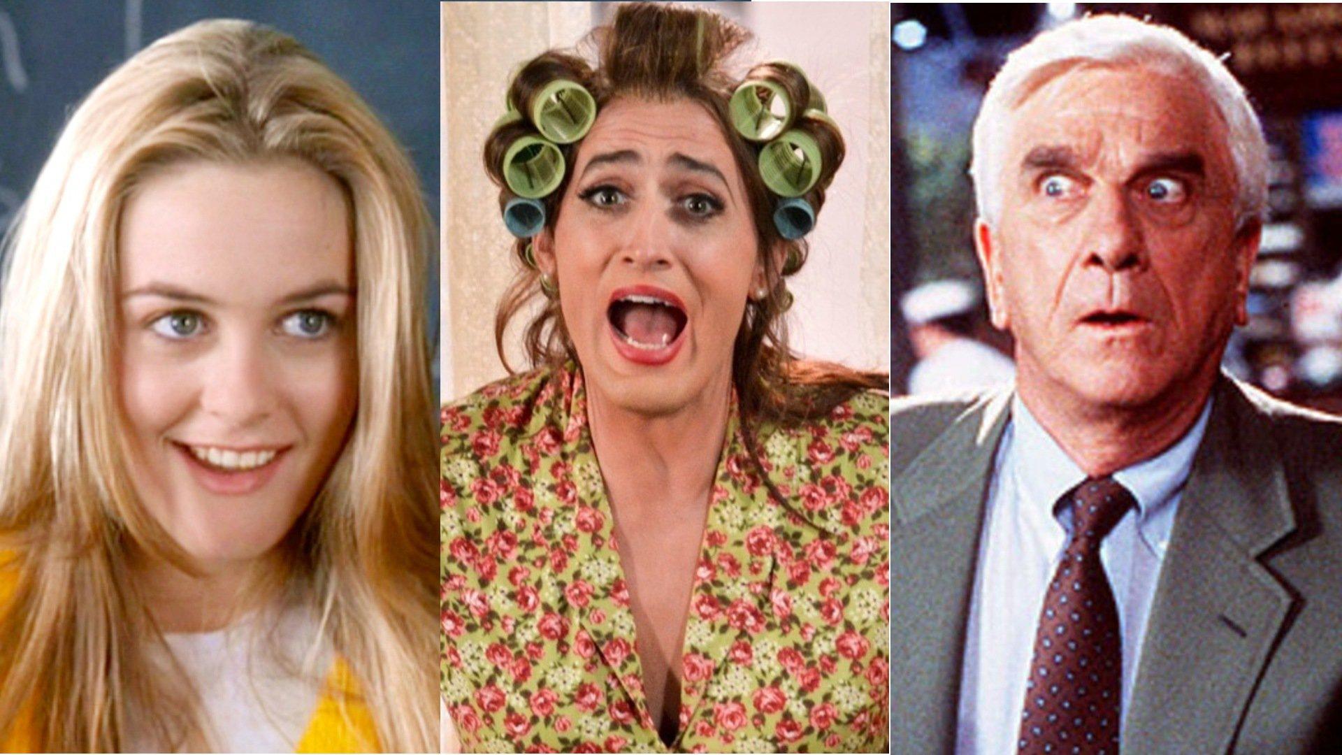 Melhores filmes de comédia no streaming