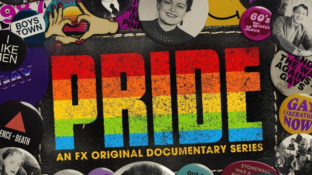 Pride um dos lançamentos da disney+ e star+ em outubro