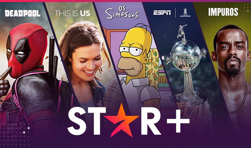 Vale a pena assinar o star+? Confira os melhores filmes e séries do streaming
