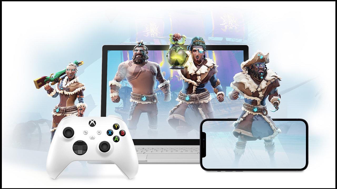 Como jogar no xbox cloud gaming (guia completo)