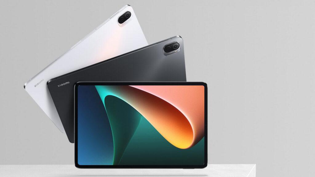 Xiaomi pad 5 é anunciado oficialmente em dois modelos de até 256 gb