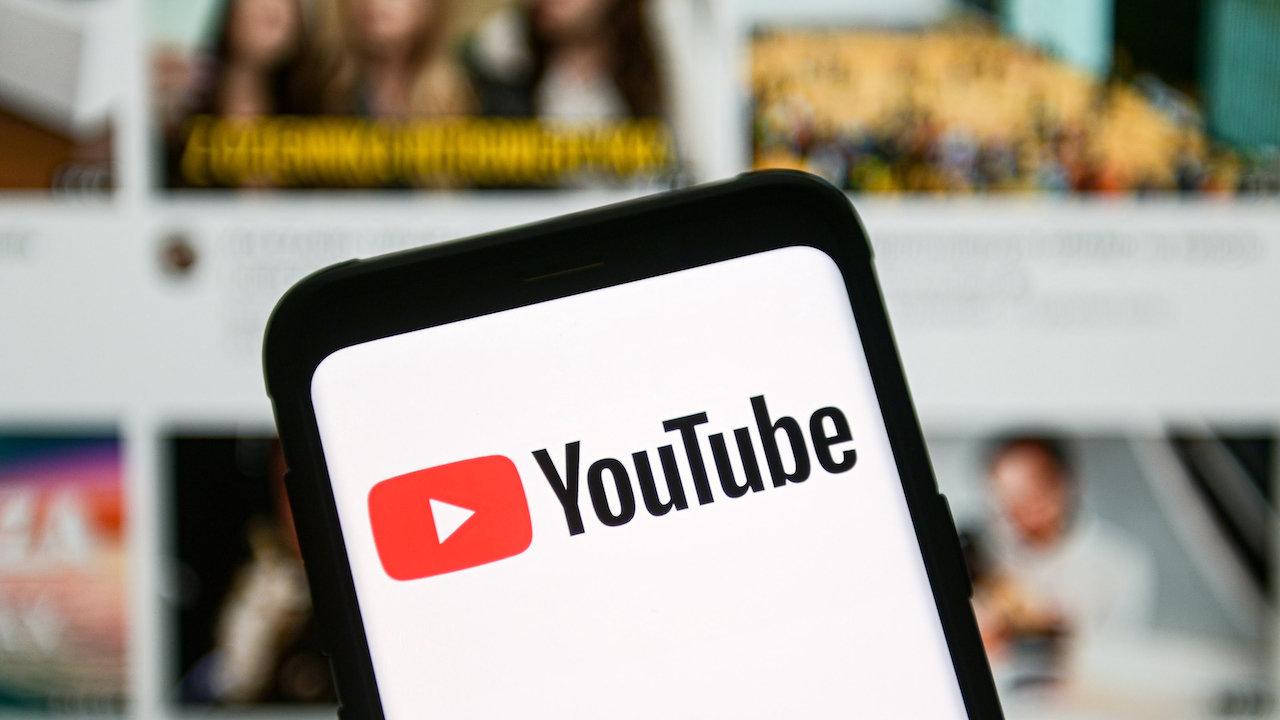 Youtube bane videos antivacina
