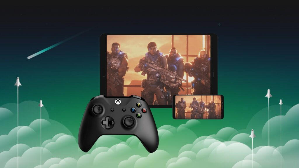 O novo episódio do showmecast comenta sobre o recente lançamento do xcloud e a nova aquisição da playstation